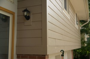 foam core insulated vinyl siding Denver Colorado